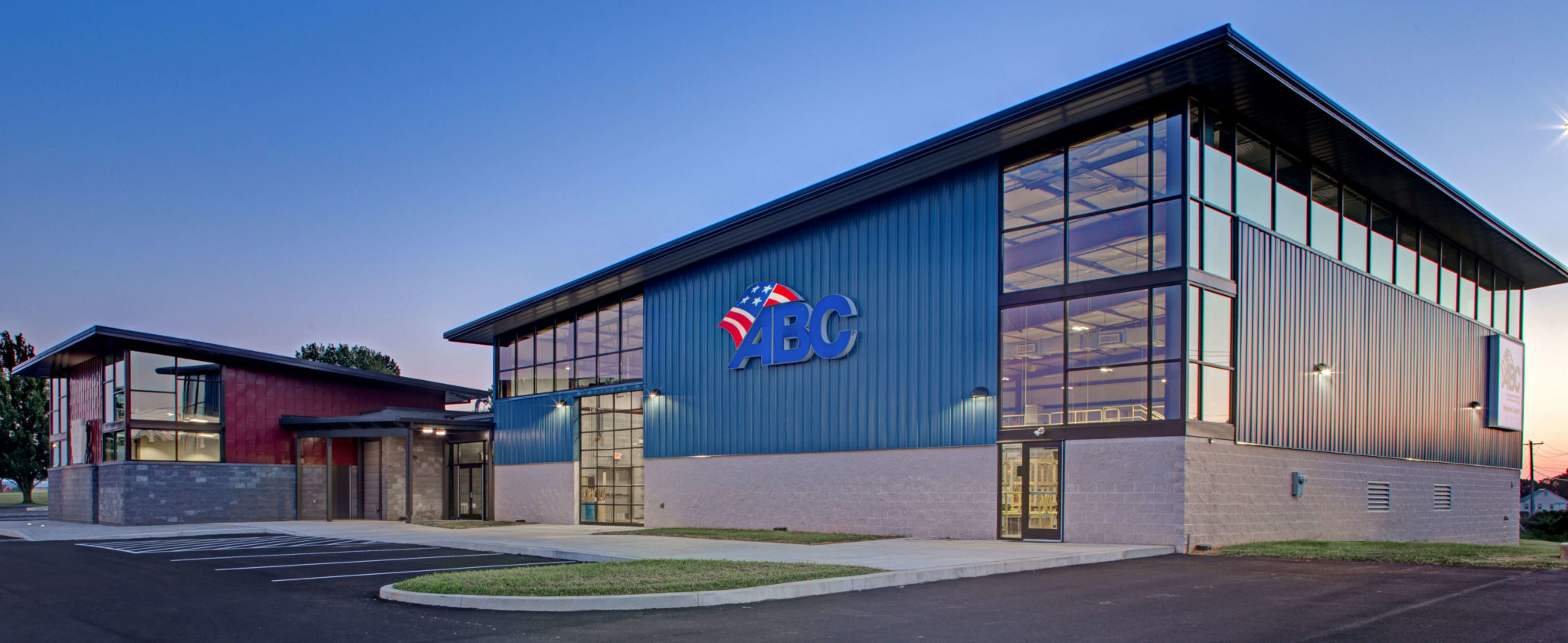 ABC Keystone Training Facility
