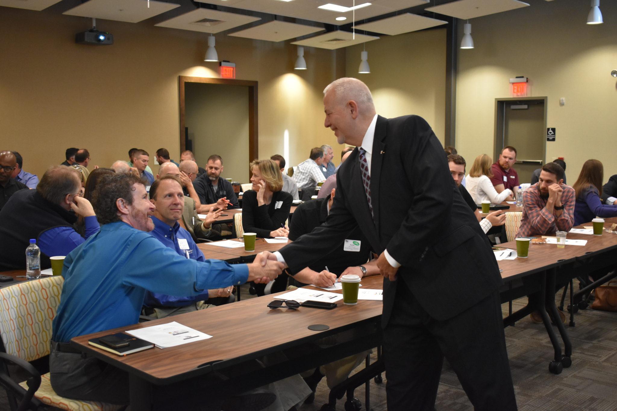 ABC Keystone Regional Meeting Lancaster