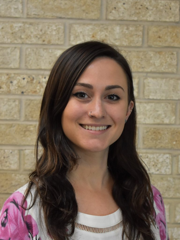 Christina Fulponi ABC Keystone