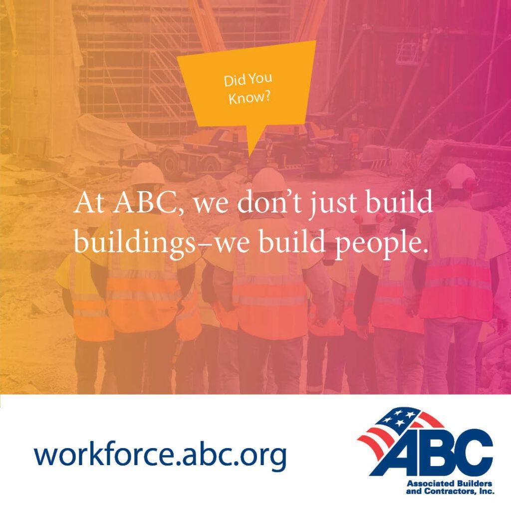 Apprenticeship at ABC Keystone