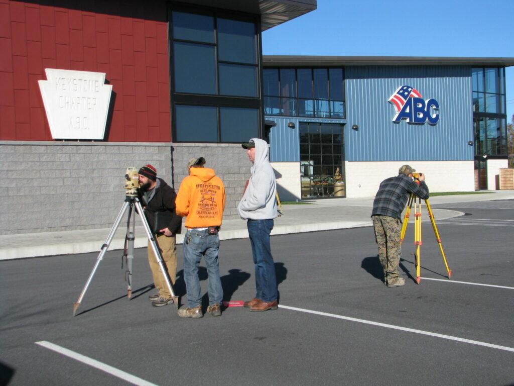 Field Engineering ABC Keystone