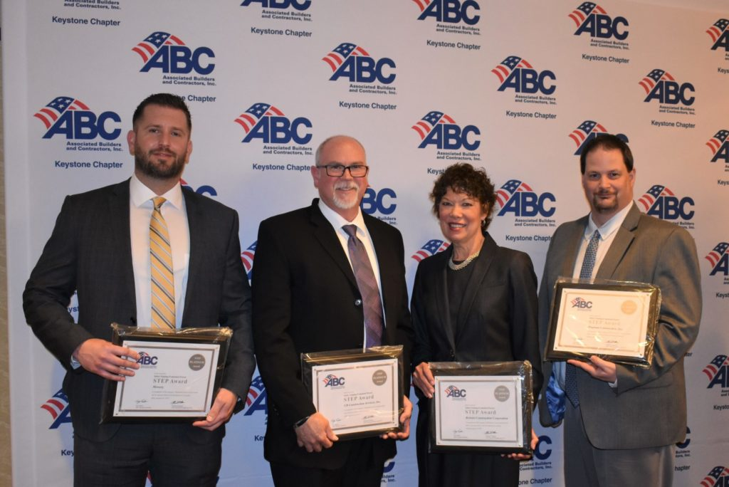 ABC Keystone 2019 Safety Awards