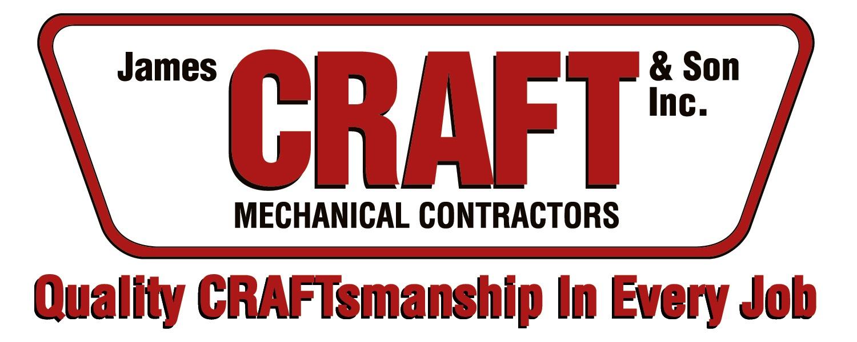James Craft Logo