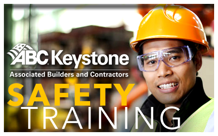Safety Training at ABC Keystone, Manheim PA