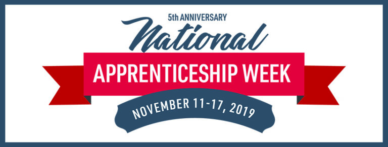 National Appenticeship Week ABC Keystone