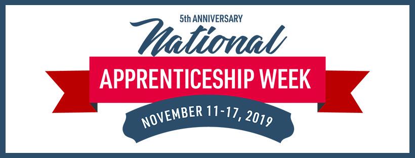 National Appenticeship Week ABC Keystone