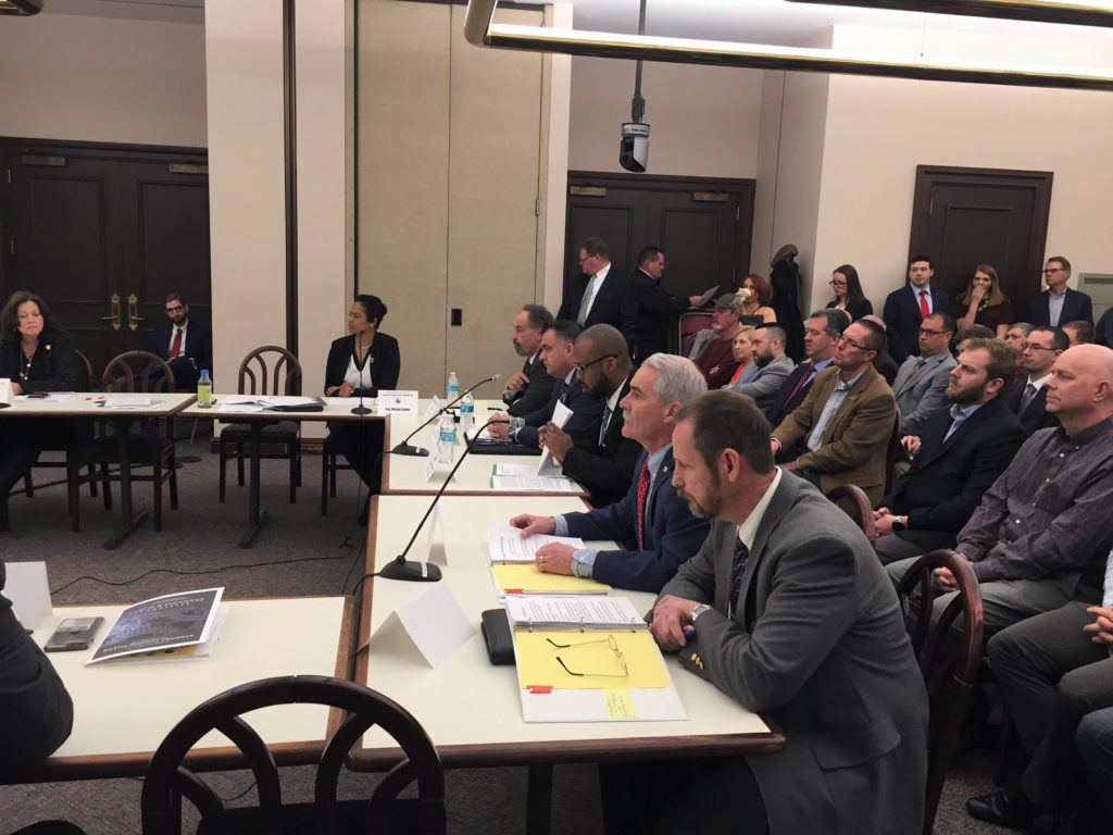 ABC PA Attends Apprenticeship Ratio Hearing