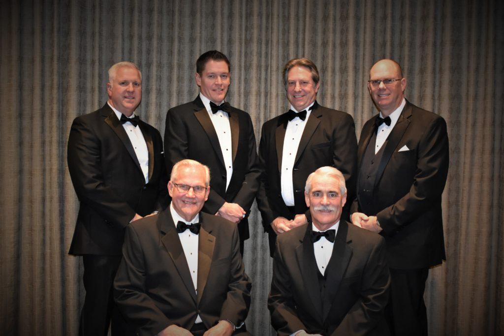 2020 ABC Keystone Executive Committee