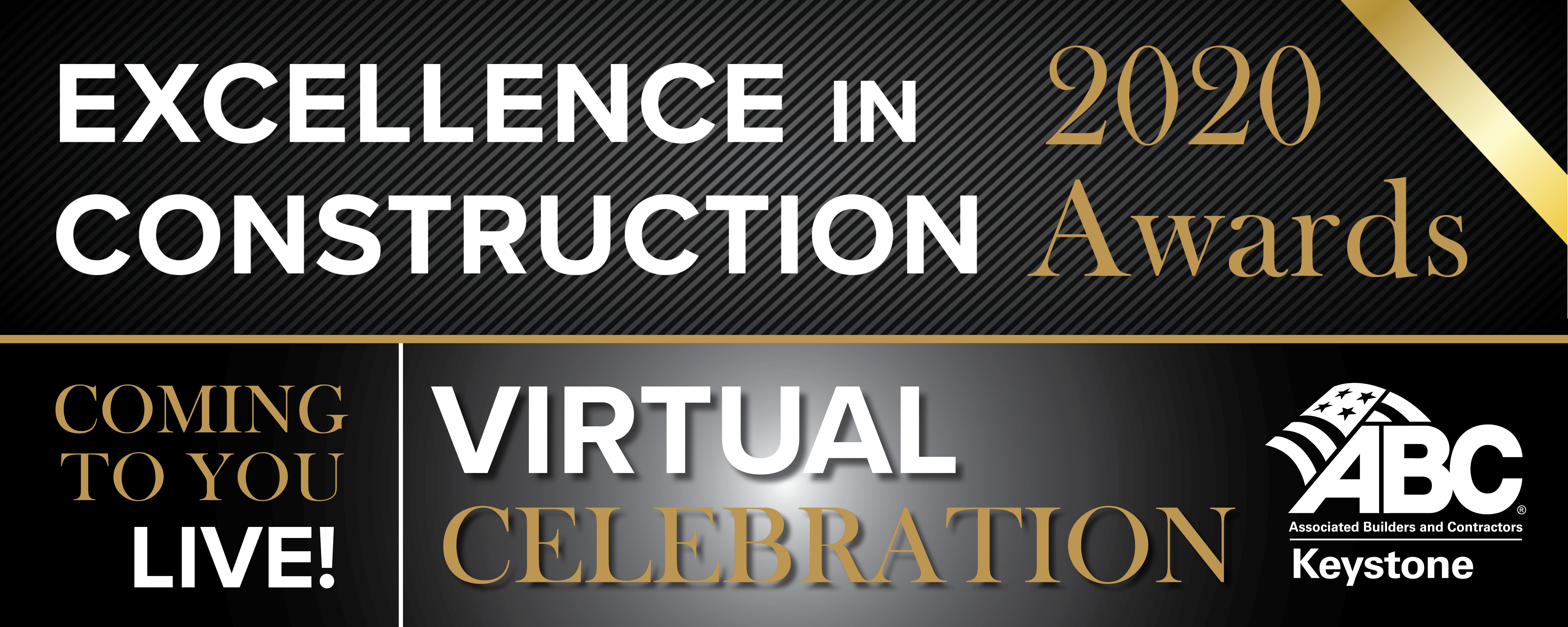 2020 Excellence in Consruction - ABC Keystone - Virtual Event