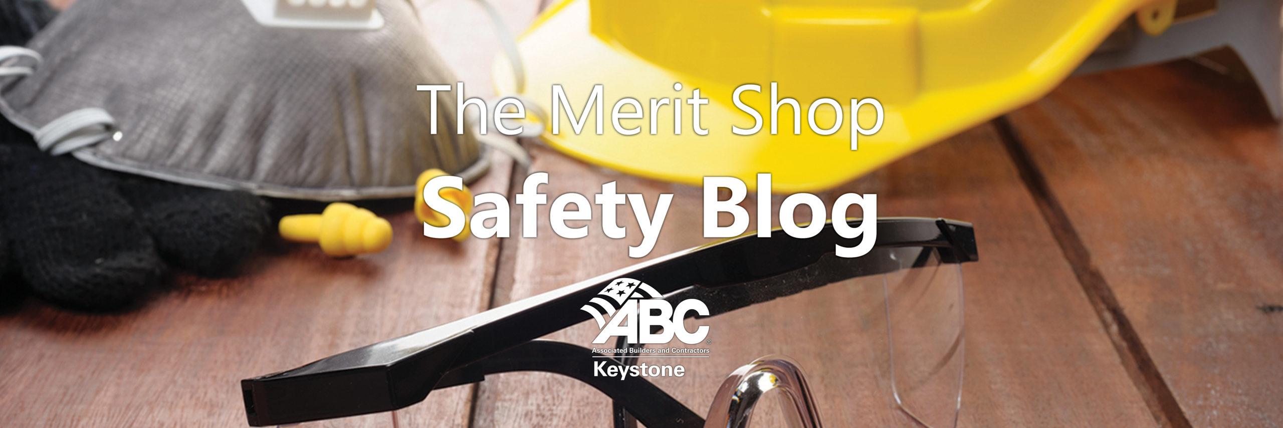 ABC Keystone Safety Blog