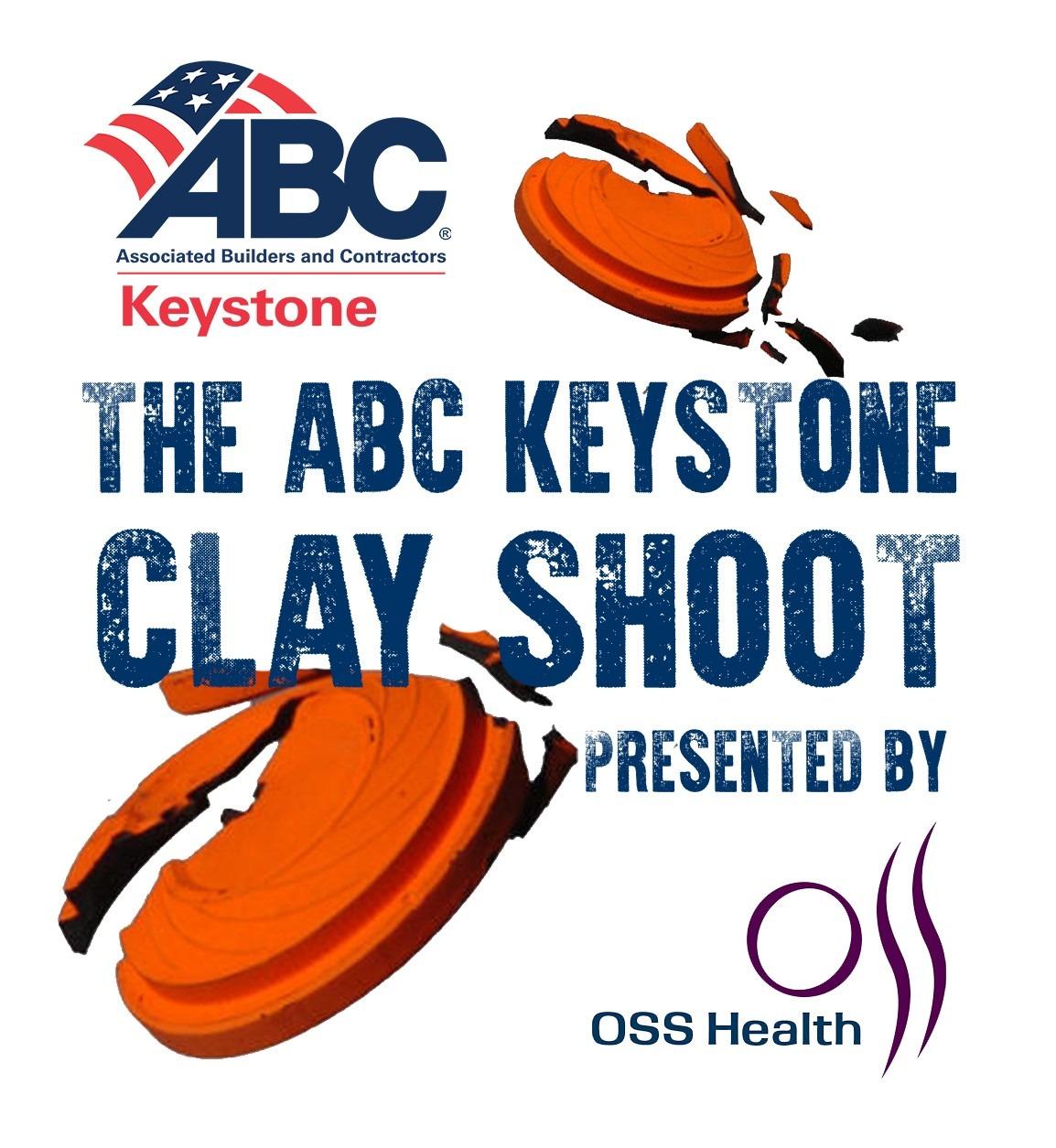 ABC Keystone Clay Shoot Logo