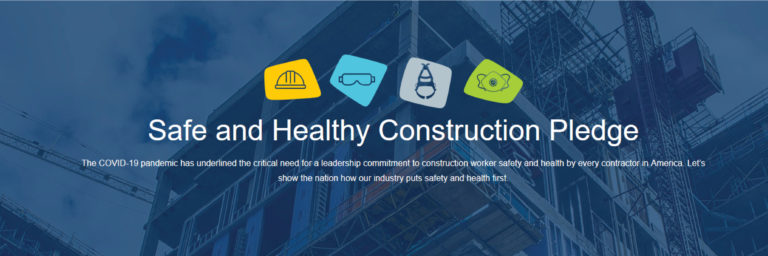Construction Safety Pledge