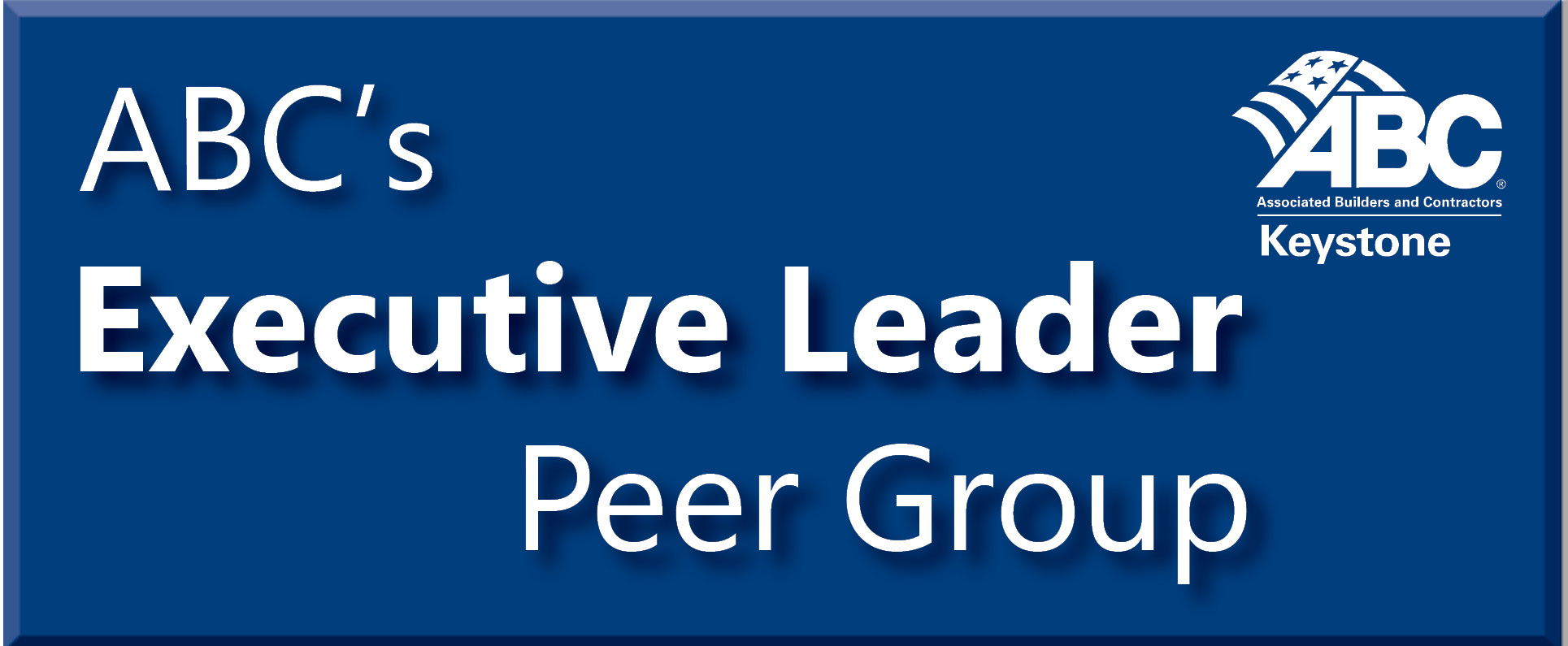 ABC Keystone CEO Peer Group Logo