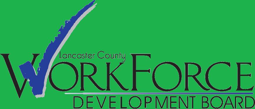 Lancaster Workforce Development Logo 20.02.27