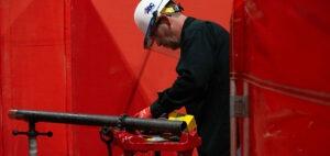 Pipefitting Apprenticeship at ABC Keystone