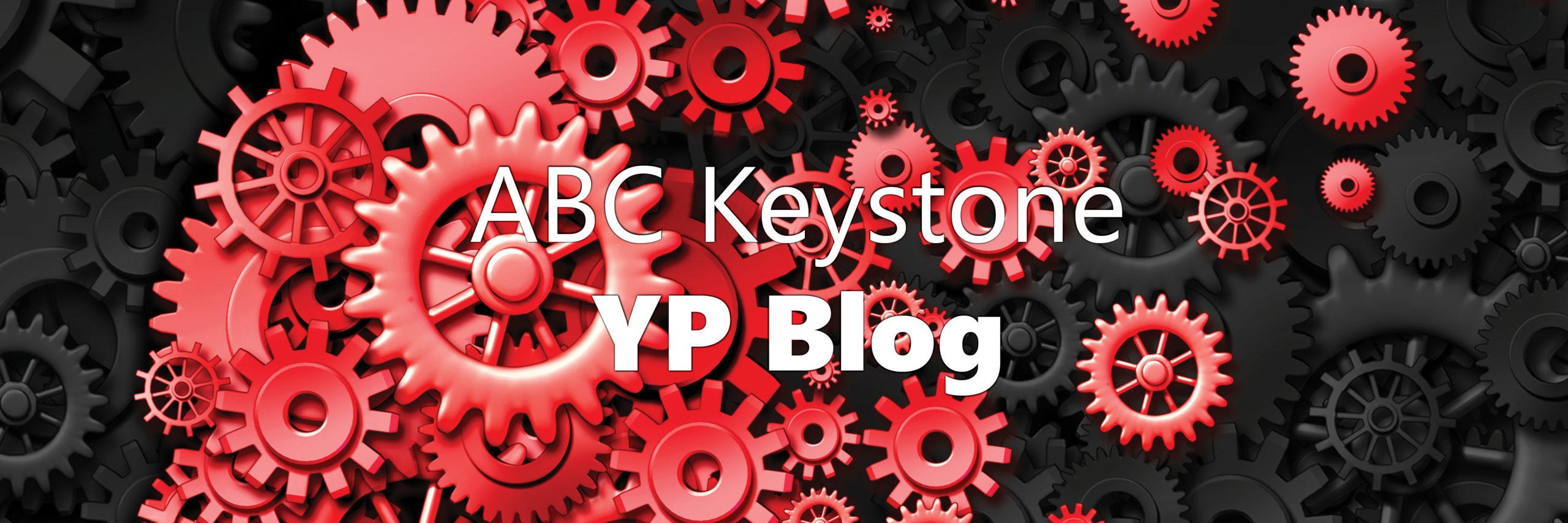 ABC Keystone YP Blog