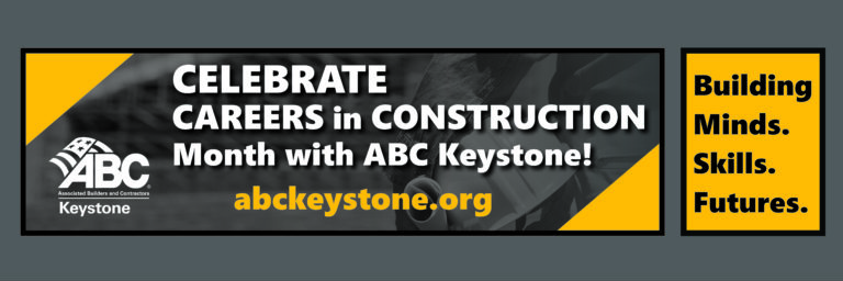 Careers in Construction Month at ABC Keystone