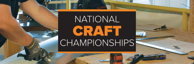 National Craft Championship