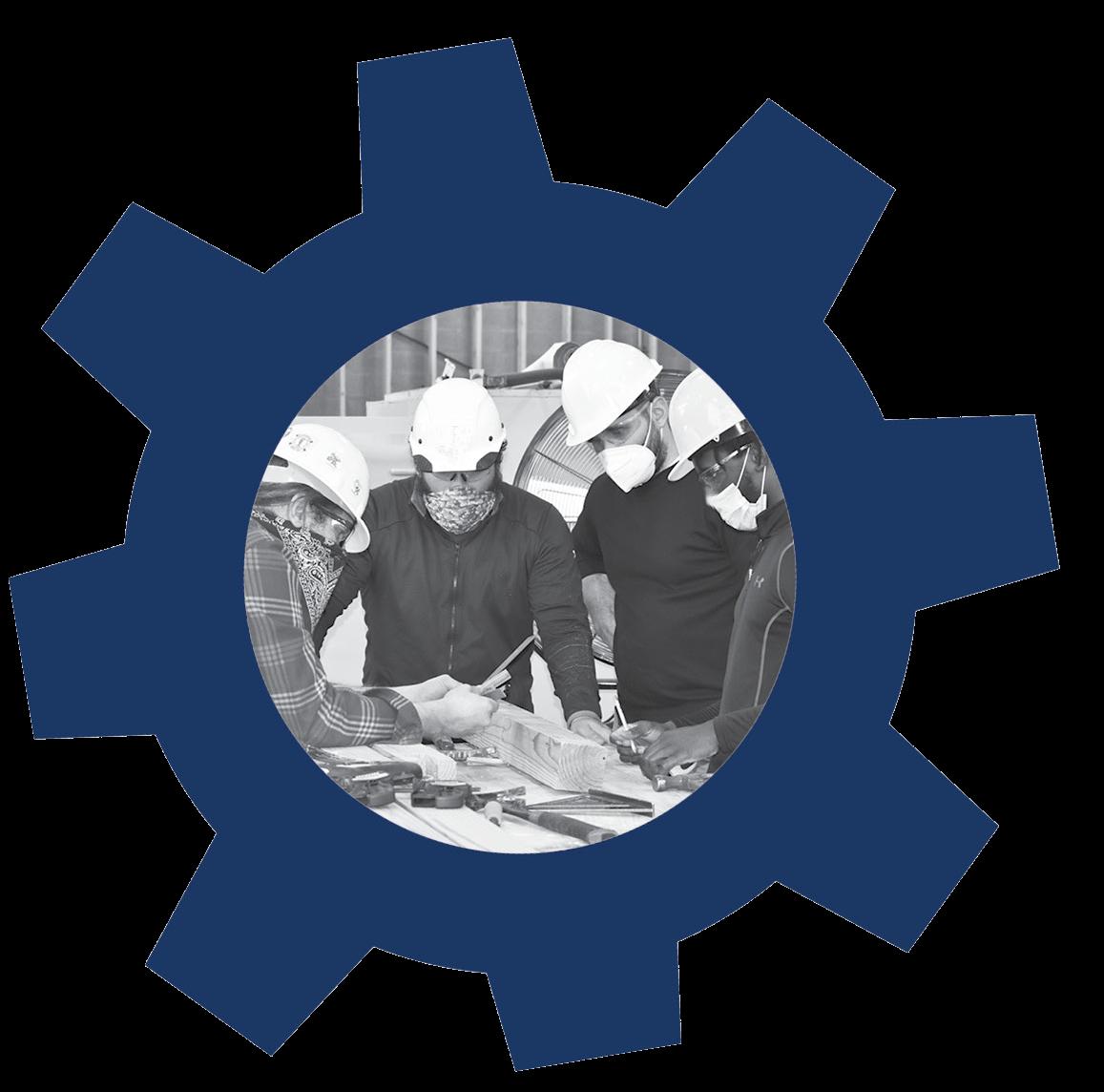 ABC Keystone Workforce Development - Gear