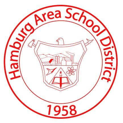 Hamburg Area High School
