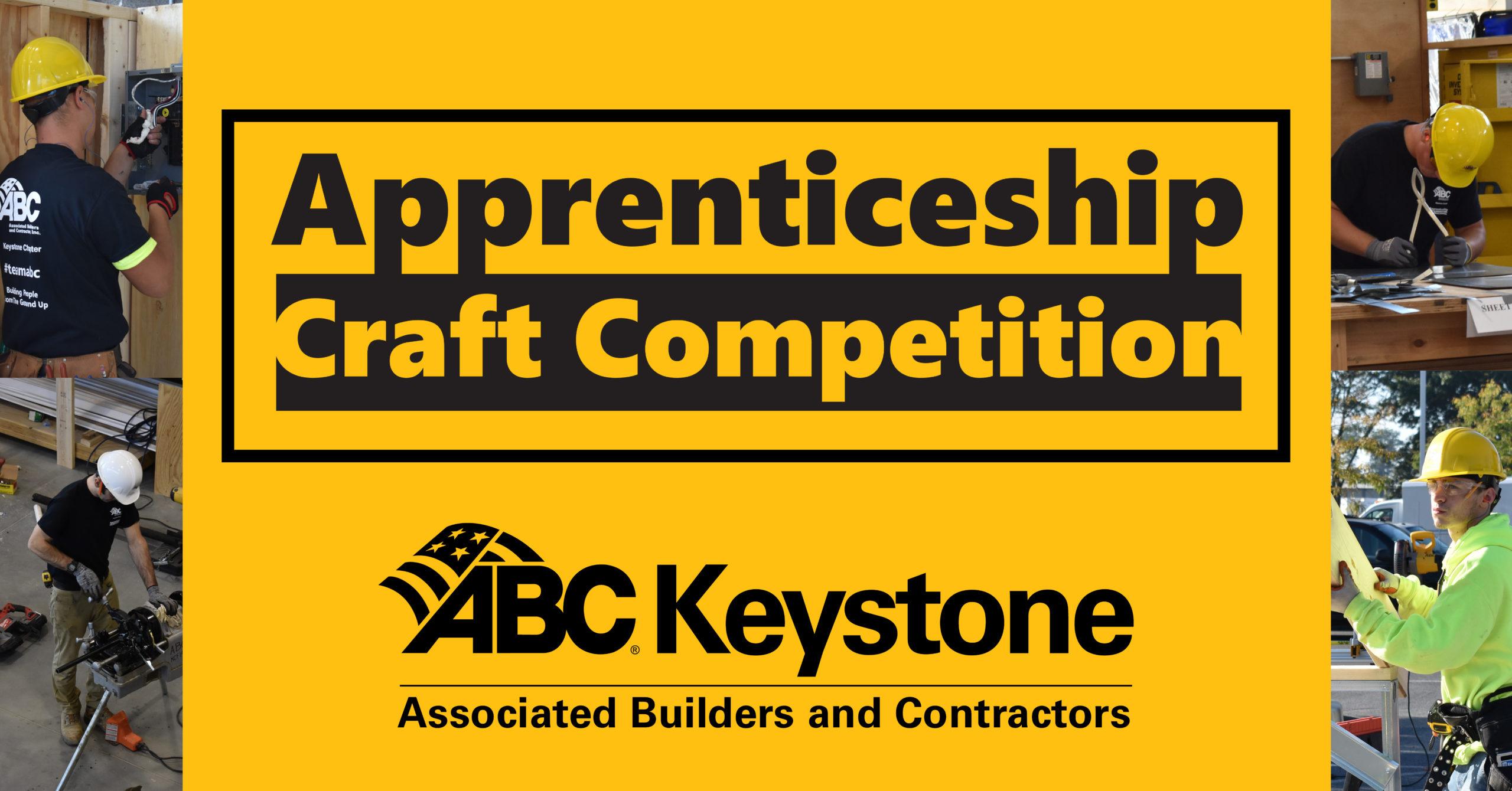 ABC Keystone Apprenticeship Craft Competition