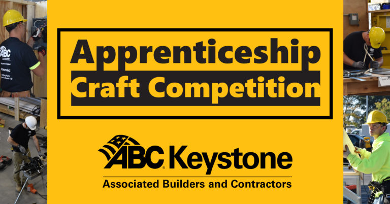 ABC Keystone Apprenticeship Craft Competition - FB Cover