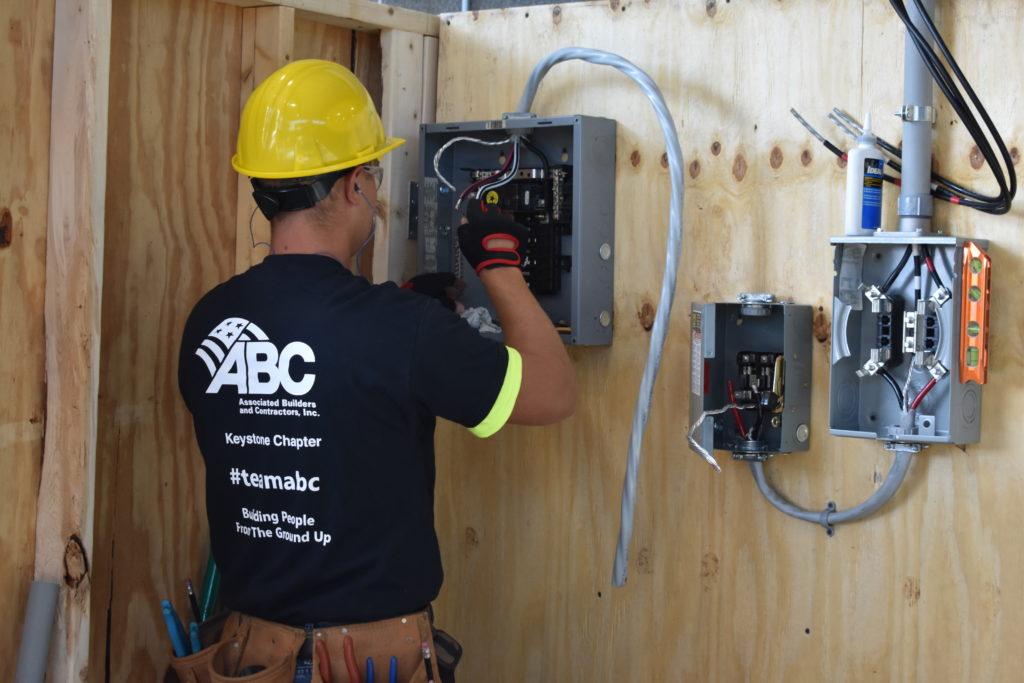 ABC Keystone Electrical Apprenticeship