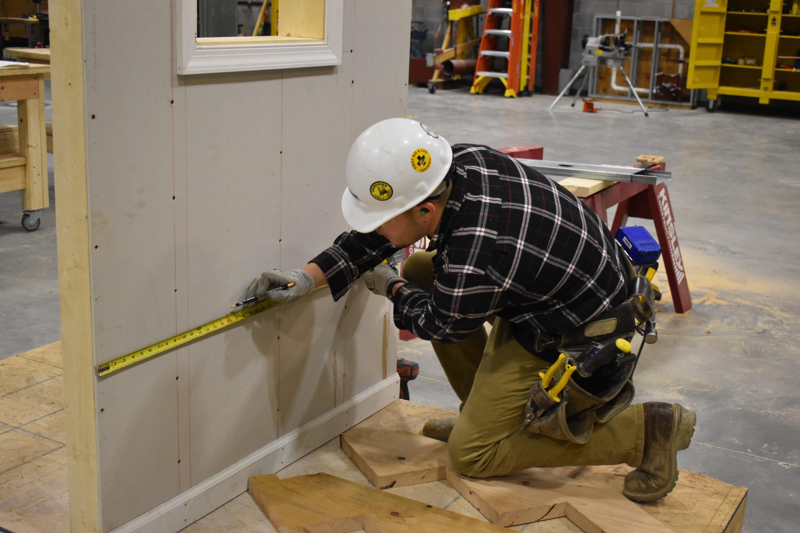 ABC Keystone Apprenticeship Carpentry
