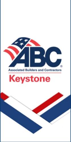 Home Screen ABC Keystone Mobile App