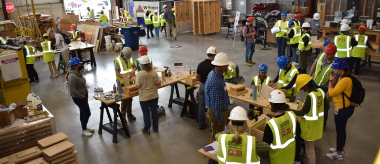 Construction Wars at ABC Keystone