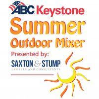 ABC Keystone Summer Outdoor Mixer